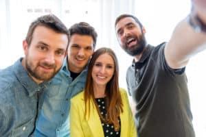 team-building-activity