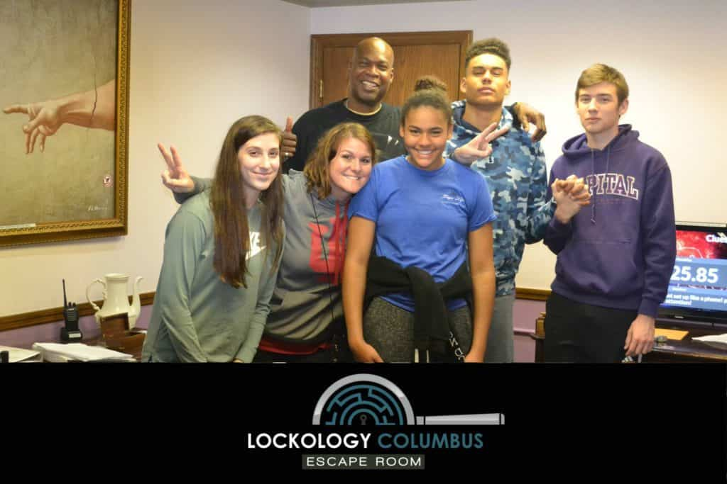 Lockology Columbus Escape Room Ohio S Premier Escape